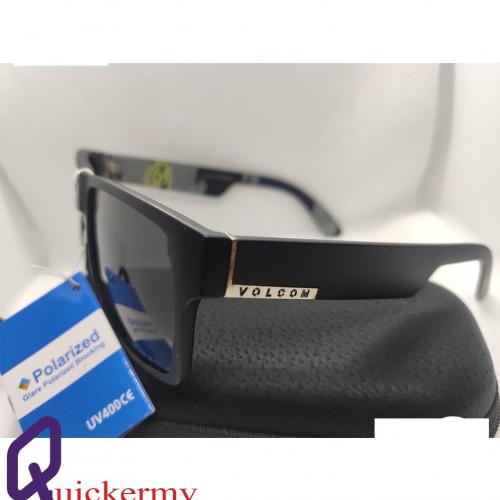 Sunglasses  Volcom Polarized Polarized Lens Anti-glare UV