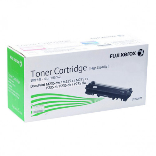 Fuji Xerox CT202877 Toner