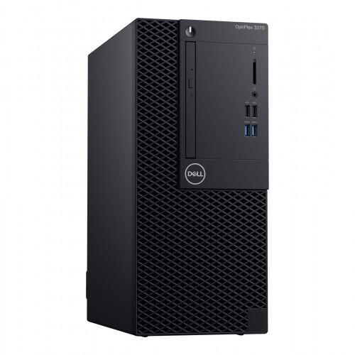 Dell Optiplex 3070MT i5-9500 CPU Only