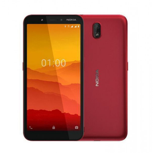 NOKIA C1 16GB RED