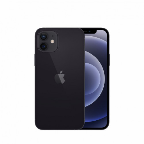 APPLE IPHONE 12 64GB BLACK