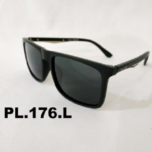 Police Men Polarized Sunglasses