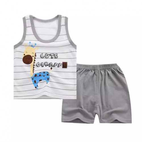 Boys Outfit, Top & Pants