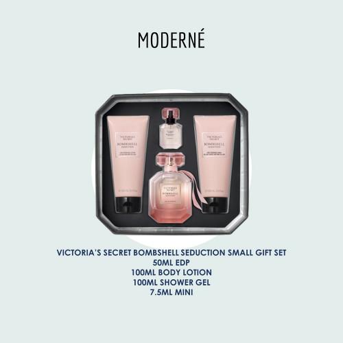 Victoria's Secrete Bombshell Seduction gift set