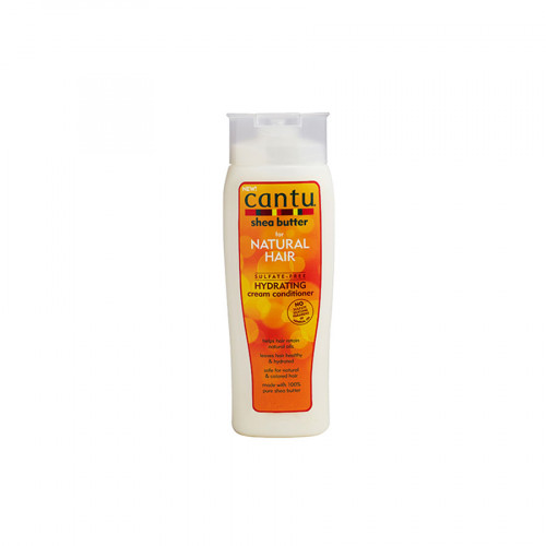 Cantu Sulfate-Free Hydrating Cream Conditioner 400ml