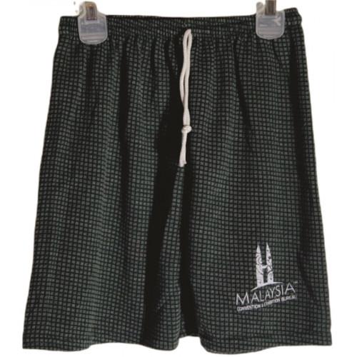 normal shorts