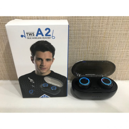 A2 TWS Earbuds
