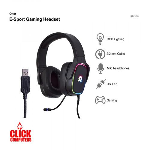 Oker Headphone L22