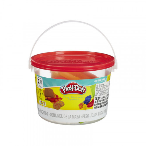 Play Doh Picnic Mini Bucket