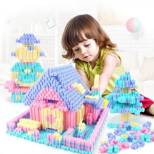 4D Blocks 450pcs