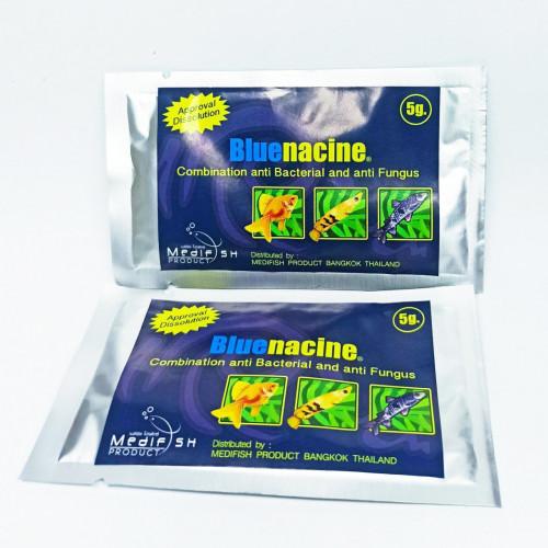 Blue Nacine 5g