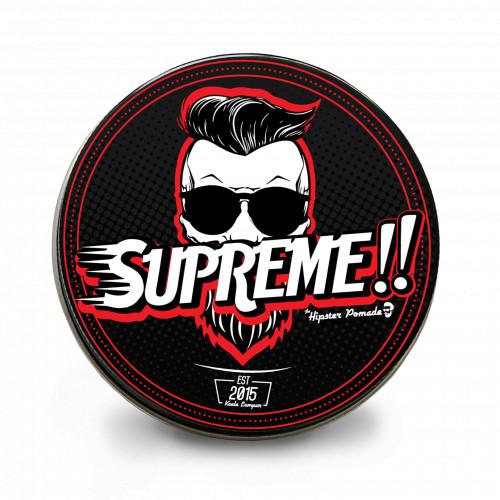 Hipster Pomade Supreme Red