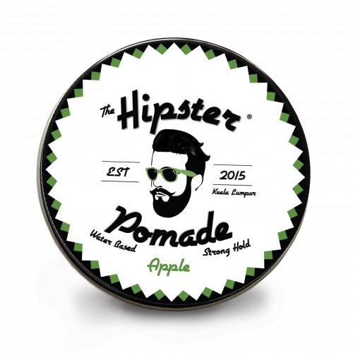 Hipster Pomade Apple