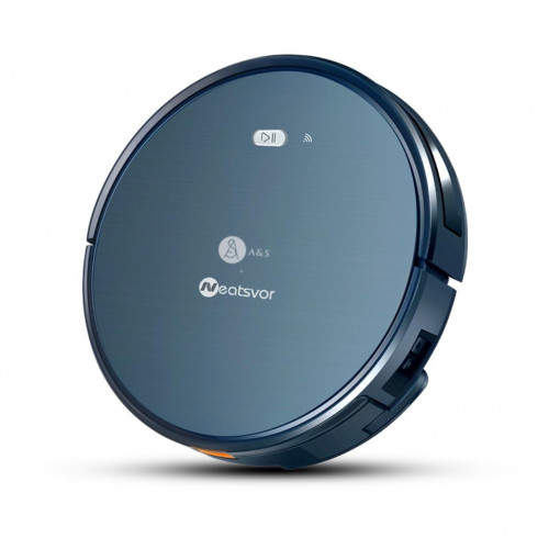 A&S BY NEATSVOR X500 ROBOTIC VACUUM CLEANER