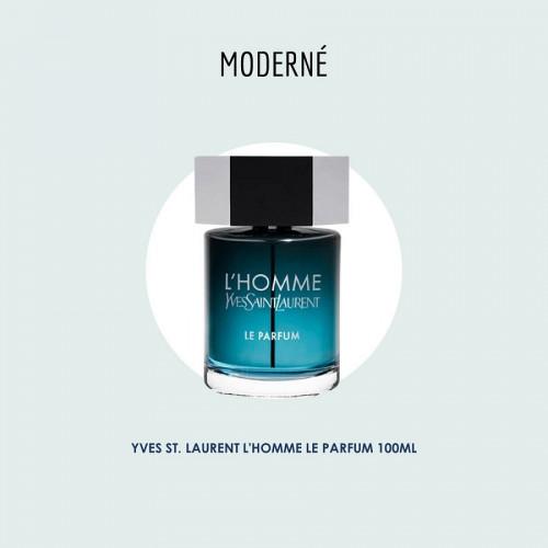 YVES ST.Laurent L'Homme Le Parfum 100ml
