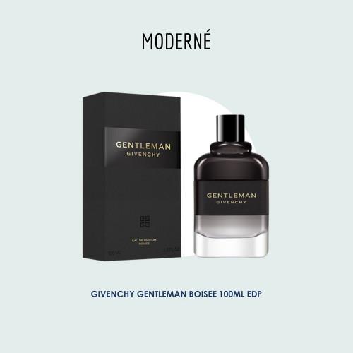 Givenchy Gentleman Biosee 100ml EDP