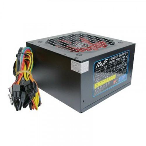 "COMPUTER POWER SUPPLY ""AVF"" 550W"