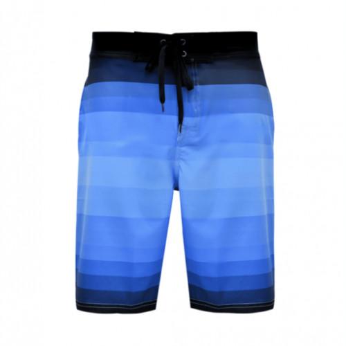 Board short BLUE STRIPEY
