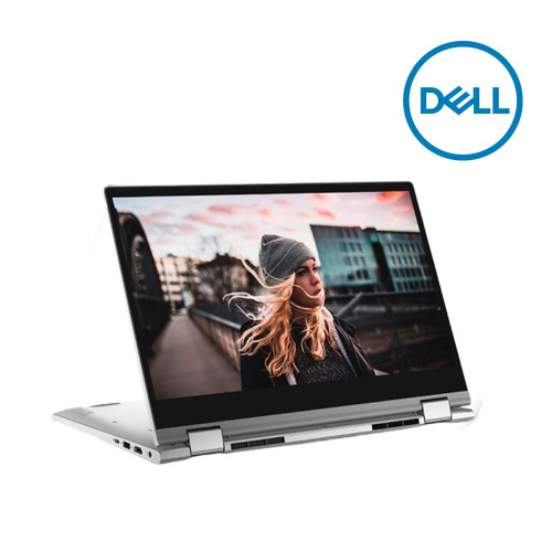 "DELL INSPIRON 5400-0542SG 14"" i3 TOUCH SCREEN 2 in 1 LAPTOP"