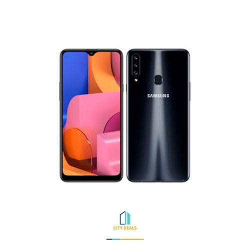 Samsung A20S 3+32GB Black
