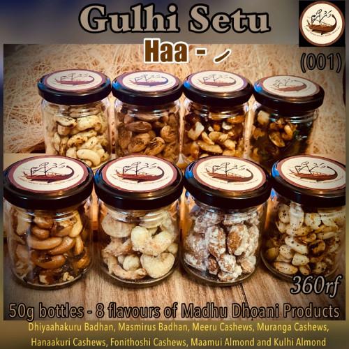 Gulhi Set (Haa)