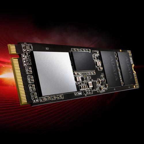ADATA SX8200PRO 256GB M.2 2280 PCIe SSD