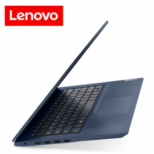LENOVO IDEAPAD 3 IP3-02MJ (i3) LAPTOP / NOTEBOOK FULL HD BLUE COLOR