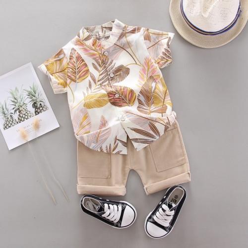 Baby Shirt and Pants