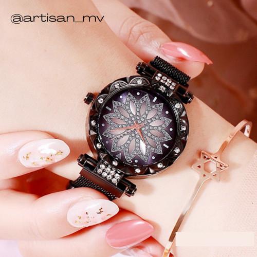 Fashion Women Watch Bracelet Set