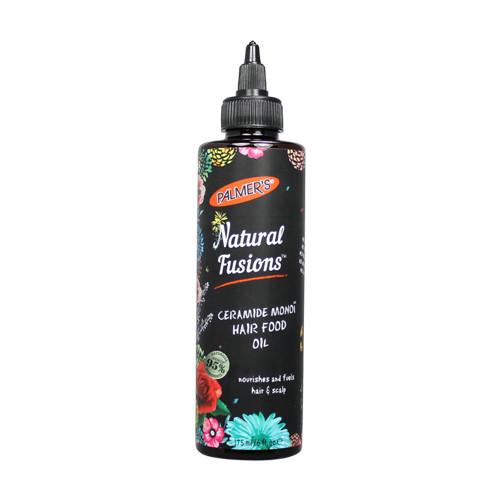Palmer's Natural Fusions™ Ceramide Monoï Hair Food Oil - 170G