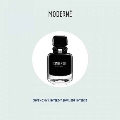 Givenchy L'Interdit 80ml EDP Intense