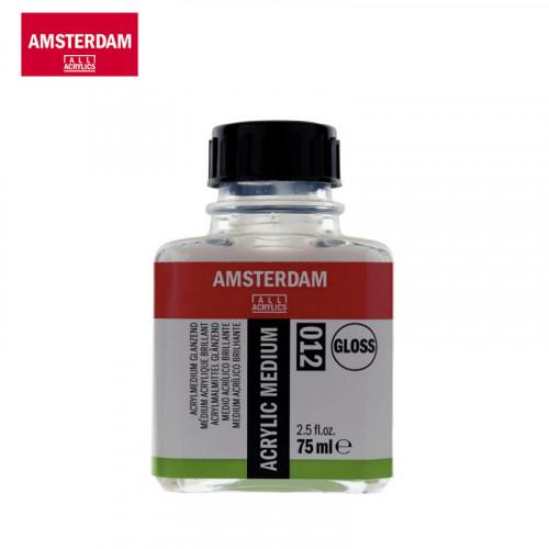 Acrylic Medium Gloss 012 75ML