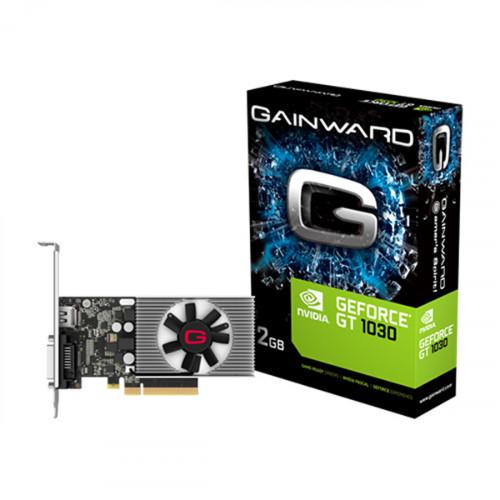 Gainward GeForce® GT 1030 2GB GDDR4 Graphics Card