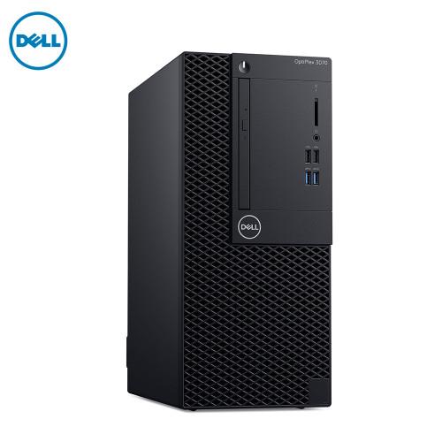 Dell Optiplex 3070MT i3-9100 CPU Only
