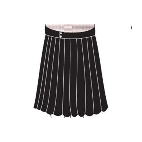 Divided Skirt - Muhyiddin School