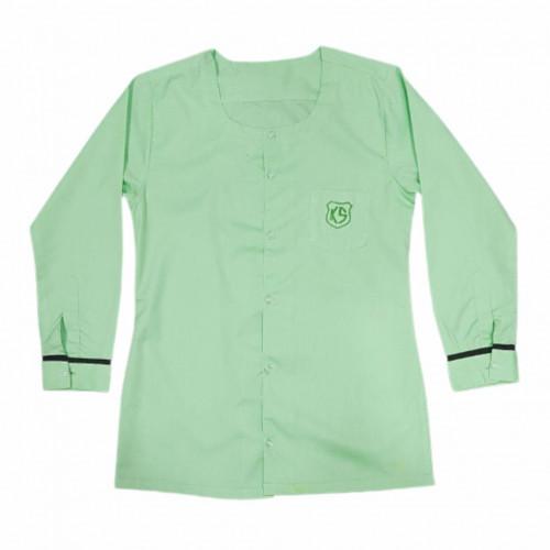 Kalaafaanu School Offical Uniform - Long Sleeve