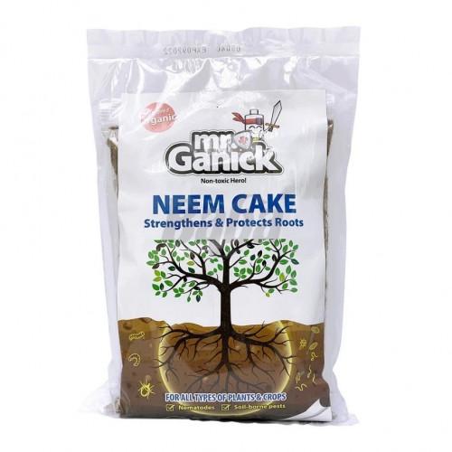 Mr. Ganick Neem Cake
