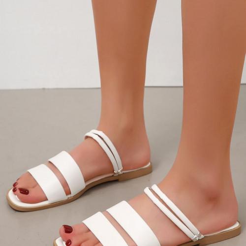 Minimalist Two Way Wear Sandals