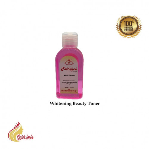COLLAGEN WHITENING TONER
