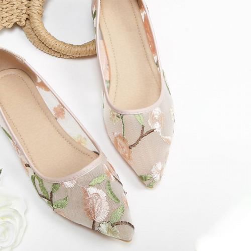 Minimalist Ankle Strap Sandals