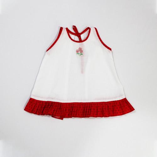 Frils dress