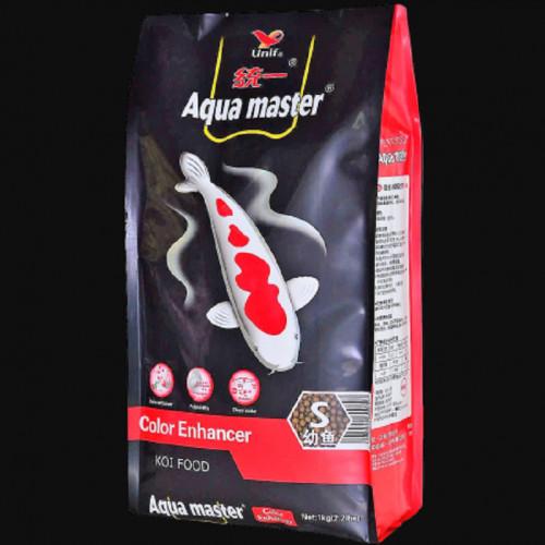Aqua Master Colour Enhancer Koi Fish Food 5 kg