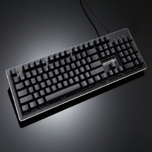 IMPERION MECHANICAL 10  GAMING KEYBOARD  - BLUE
