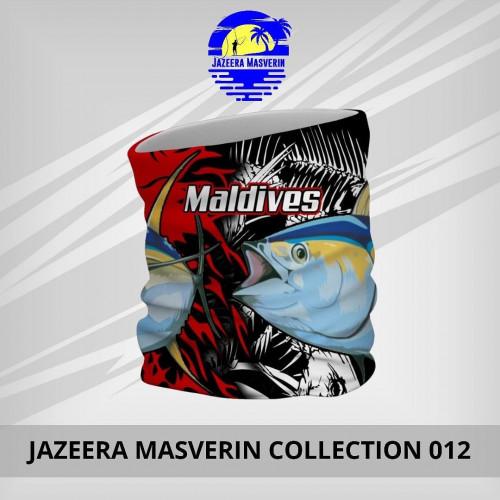 Face shield Jazeera Masverin - 12