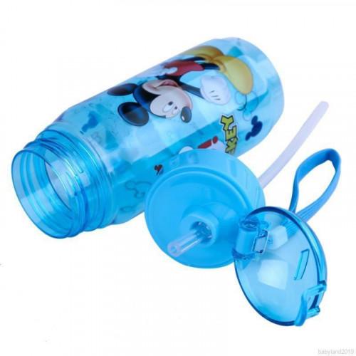 Mickey Theme Water Bottle