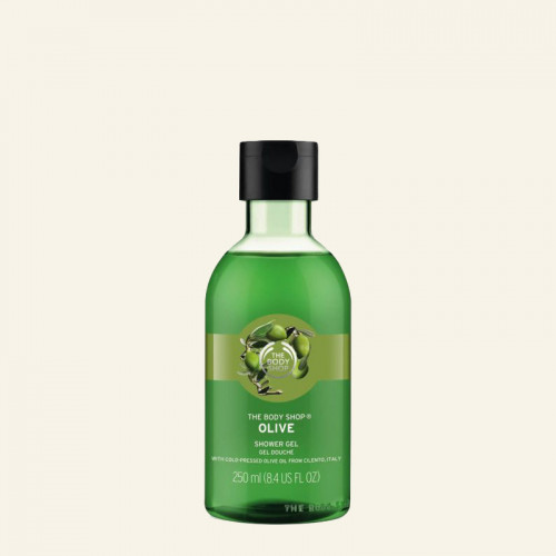 Olive Bath Shower Gel