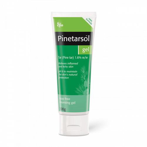 Pinetarsol Gel (100g)