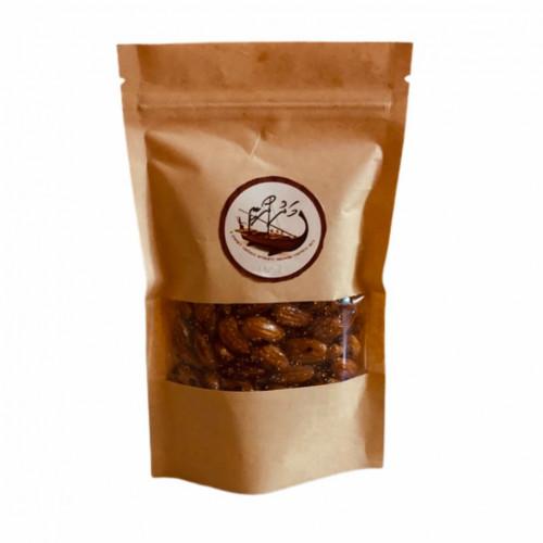 Kulhi Almond packet (200g)