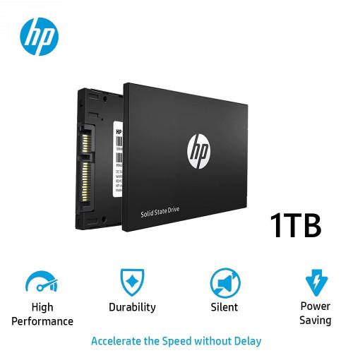 """HP S700 1TB 2.5"""" SATA SSD"""