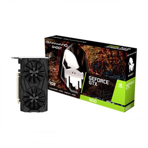 Gainward GeForce® GTX 1650 Ghost 4GB GDDR5 Graphics Card